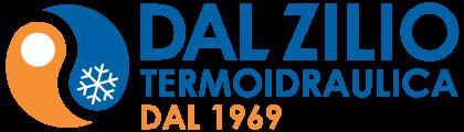 Logo Termoidraulica Dal Zilio