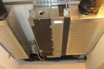 climatizzatore canalizzato